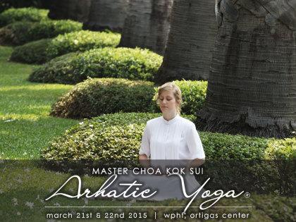 Arhatic Yoga Preparatory