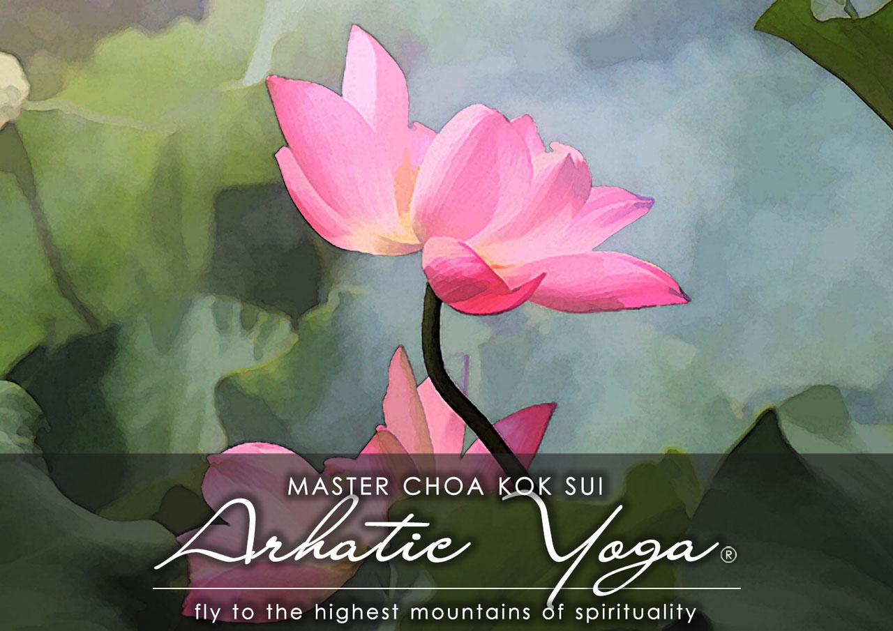 Arhatic Yoga, meditation, gmcks, pranic healing