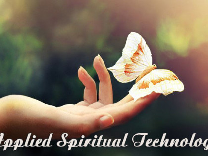 Applied Spiritual Technology with Practicum
